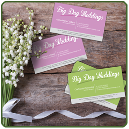 2-for1 Business Cards