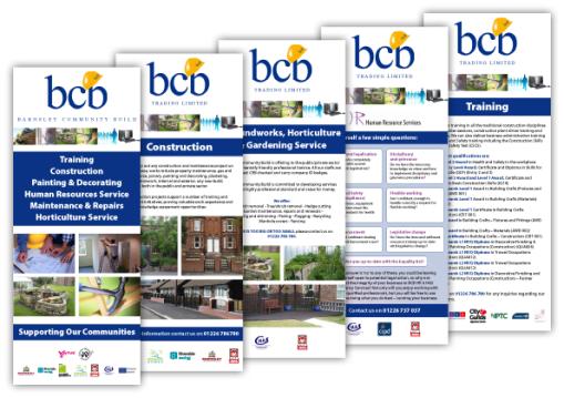 BCB Banners