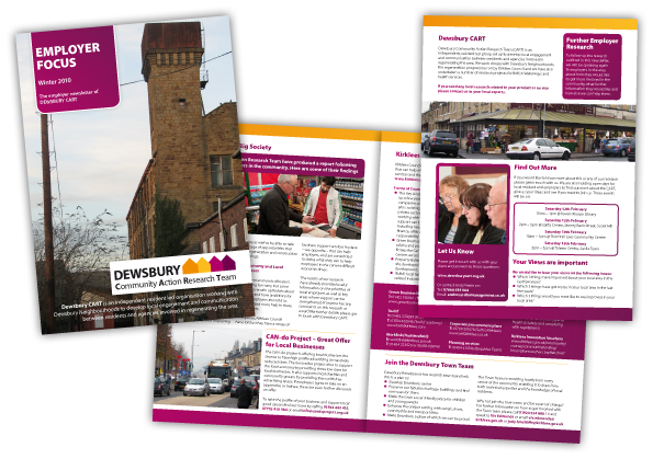 4 pages newsletter canre klonec co