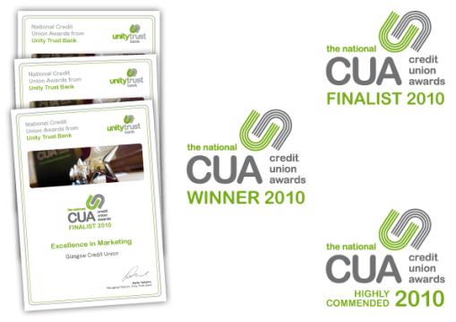 Unity Trust CUA Certificates