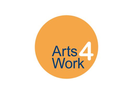 Arts4work Logo