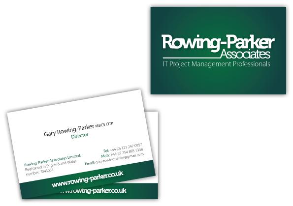 Event management card images for Business card management