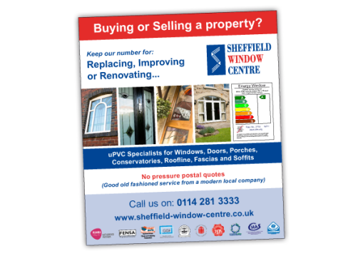 SWC Property Guide Advert