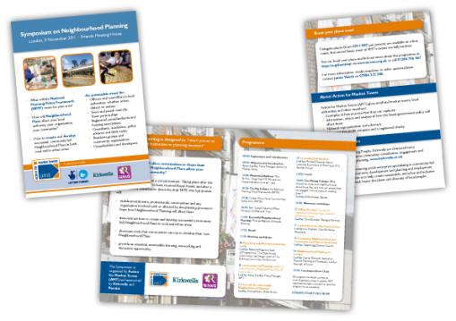 AMT Symposium Leaflet
