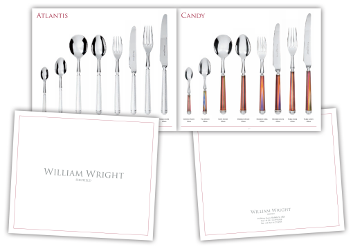 W.Wright Full Size Catalogue