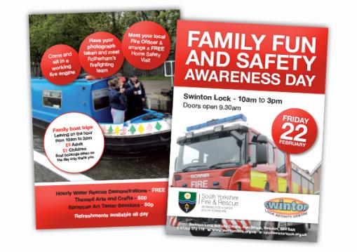 SYFR Safety Day