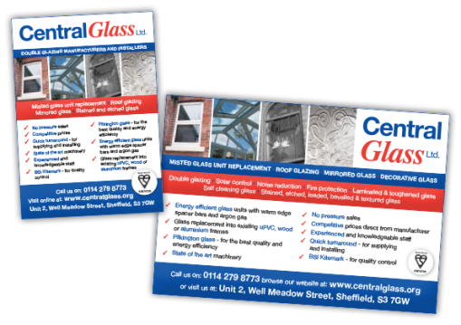 Central-Glass-Adverts