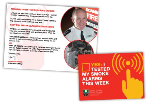SYF&R-Alarm-Test