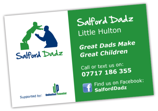 UP-Salford-Dadz-Business Card