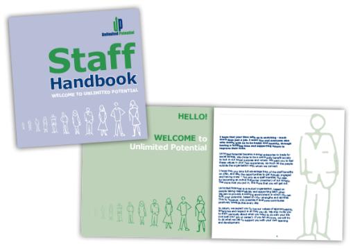 UP-Staff-Handbook