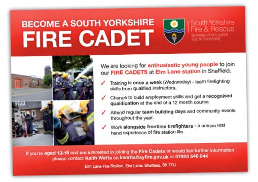 SYF&R-Fire-Cadet